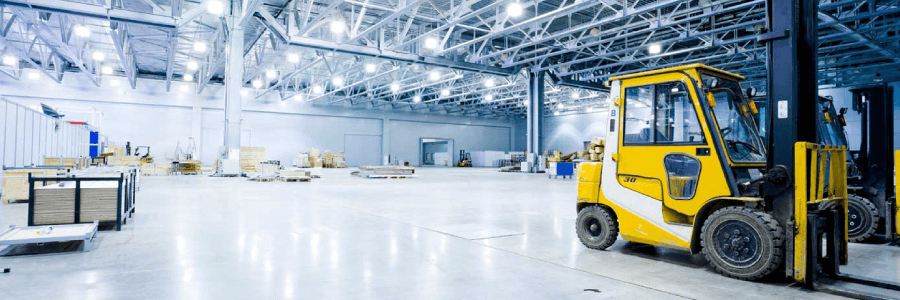 Warehouse Cleaning Services Manchester