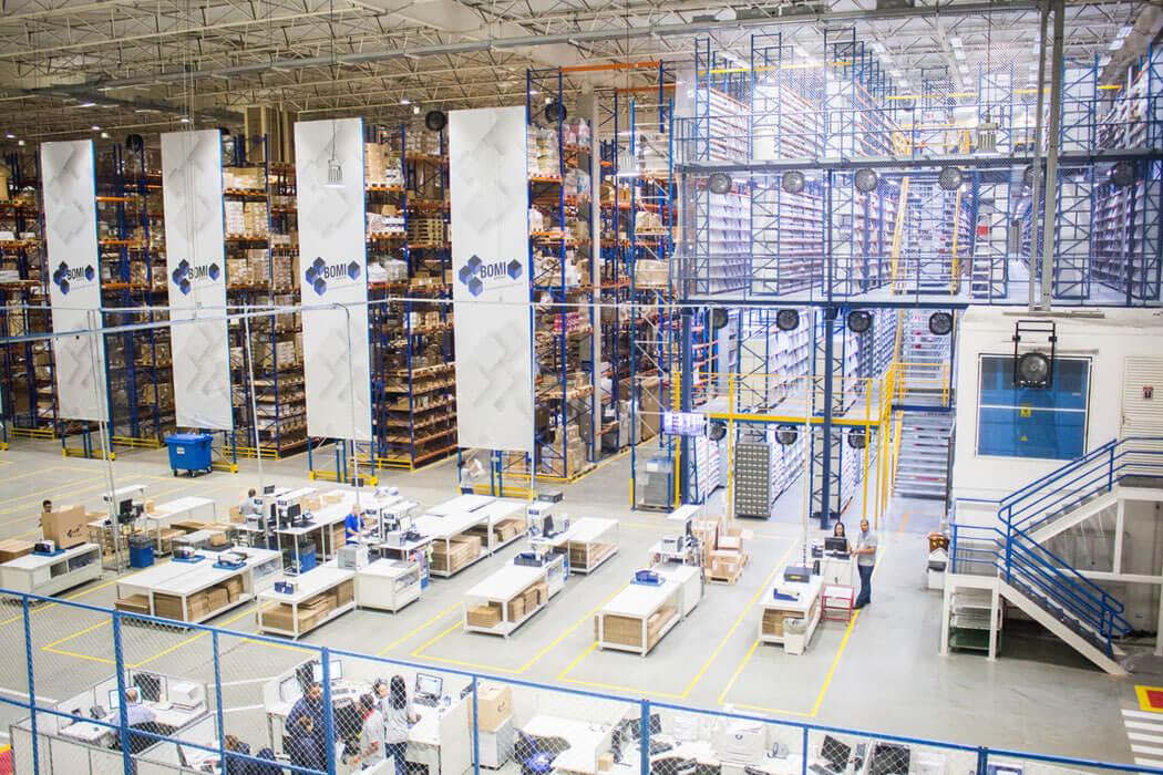 Clean-Warehouse