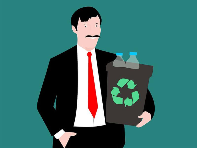 recylcing